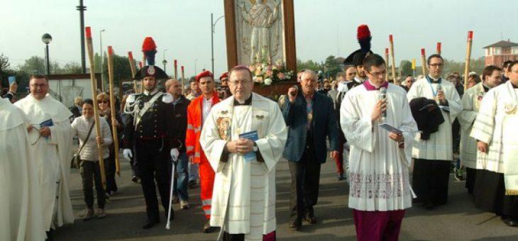 Madonna Greca, domenica 23 aprile la processione