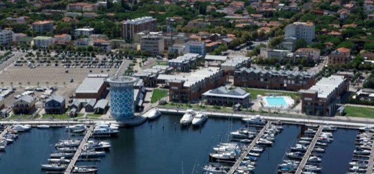 A scuola di navigazione con la Lega navale italiana a Marinara