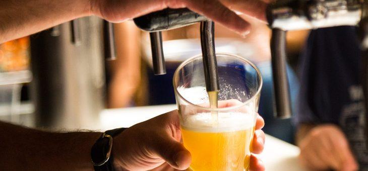 Ordinanze anti alcol a Marina, vietato il consumo fuori dai locali