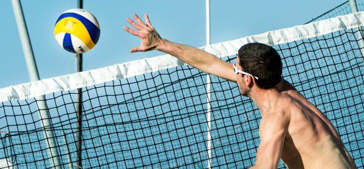 A Marina di Ravenna il grande beach volley con il torneo internazionale Wevza