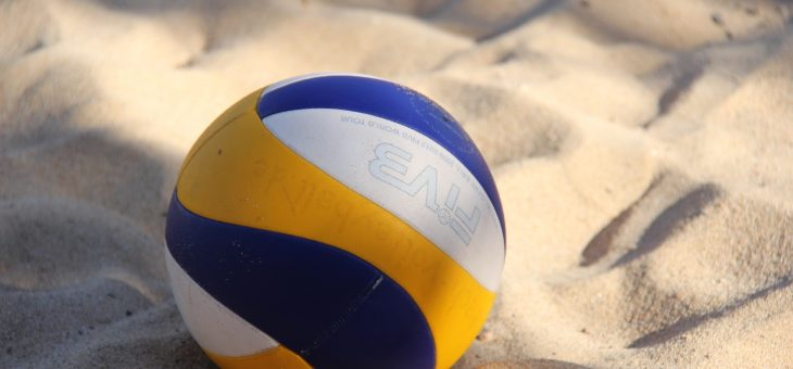 Marina di Ravenna si conferma nel calendario internazionale di Beach Volley